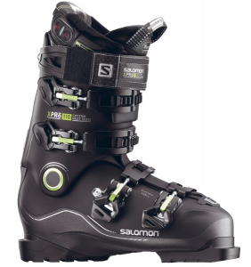 2019 Salomon X Pro 110 Men's Boot Overview by SkisDotCom