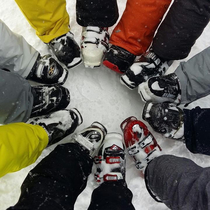 9 Best Heated Ski Boots 2020 Men And Women Temp Control