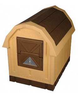 7 Best Heated Dog Houses And Heaters 2020 Temp Control Gear