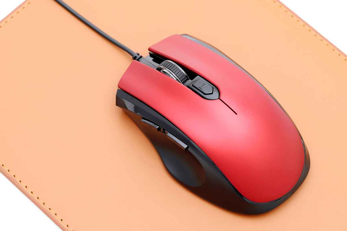 Best Heated Mouse Pad & Heated Mouse