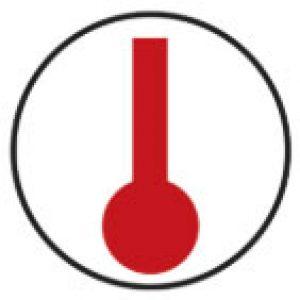 Temp Control Gear Favicon
